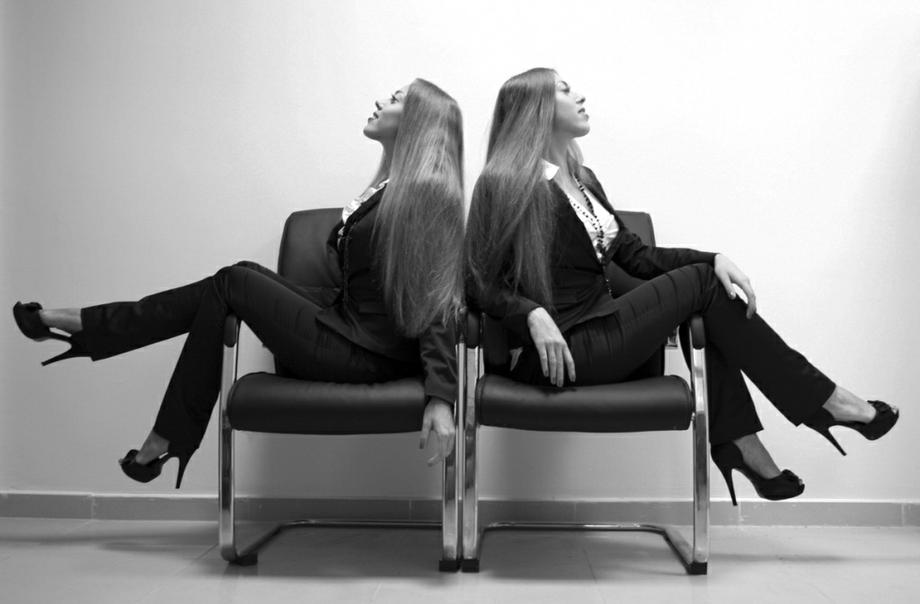 Twins - Музыкальная группа  - Москва - Московская область photo