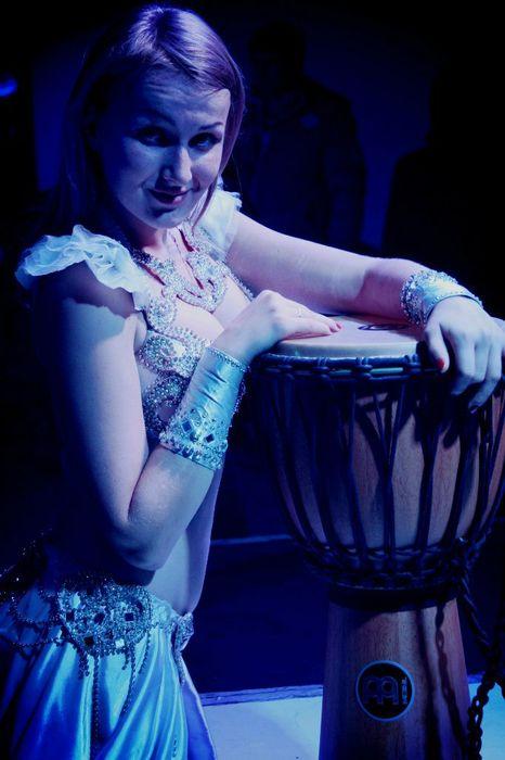 Закажите выступление Elizabeth на свое мероприятие в Кривой Рог
