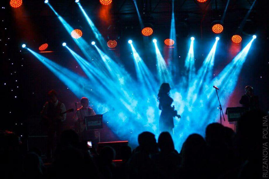 MY BABY`S BLUES BAND - Музыкальная группа Прокат звука и света  - Москва - Московская область photo