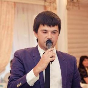 Закажите выступление Александр Кравченко на свое мероприятие в Киев
