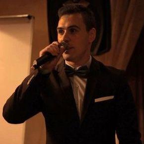 Закажите выступление Олег Караванов на свое мероприятие в Москва
