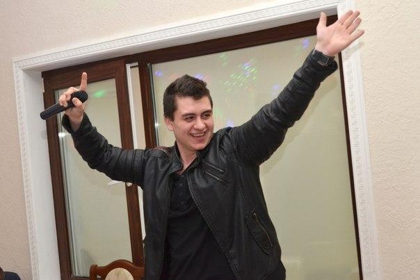 Кадимян Давид -  - Харьков - Харьковская область photo