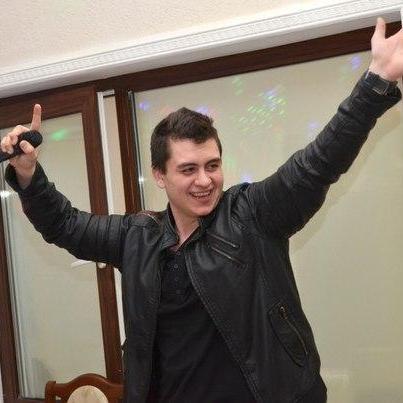 Закажите выступление Кадимян Давид на свое мероприятие в Харьков