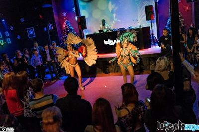 MULATA RICA SHOW & EL SOTO - Танцор Певец Организация праздников под ключ  - Москва - Московская область photo