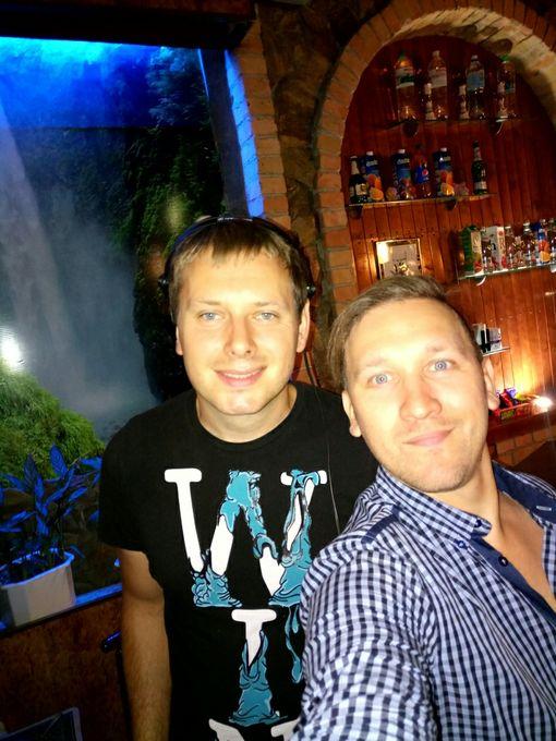 Виталий Величко - Ведущий или тамада Ди-джей Организация праздников под ключ  - Никополь - Днепропетровская область photo