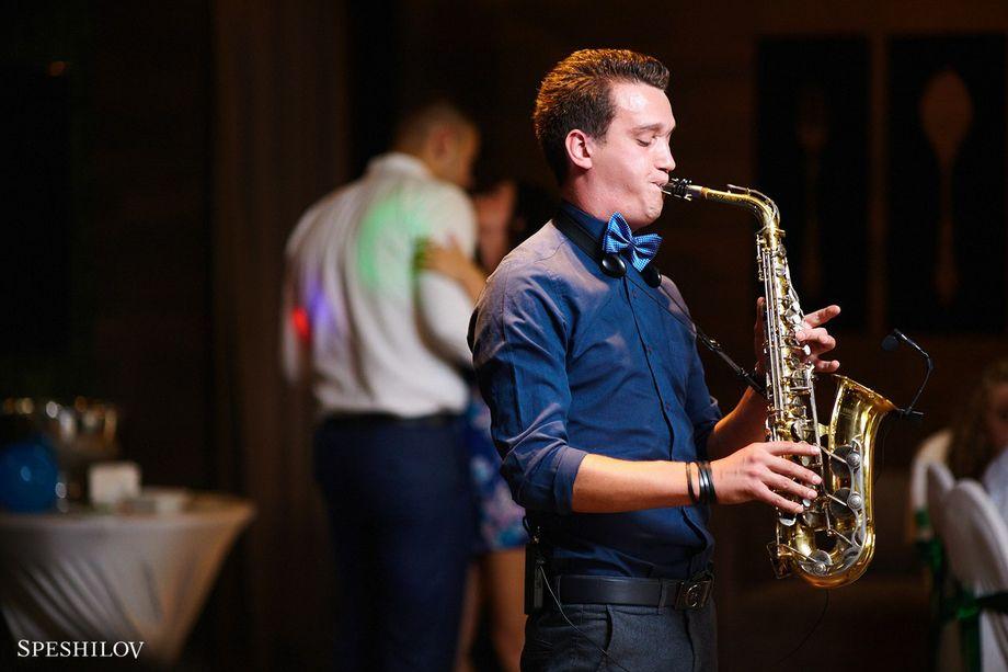 Дмитрий - Музыкант-инструменталист  - Киев - Киевская область photo