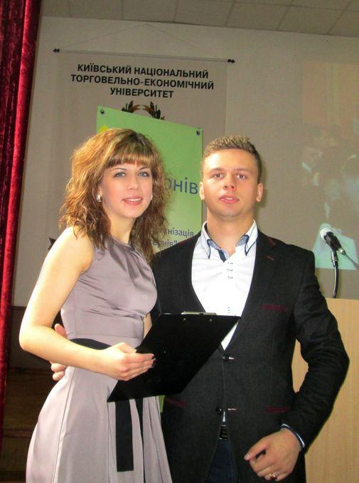 Екатерина Садохина - Ведущий или тамада Организация праздников под ключ  - Киев - Киевская область photo