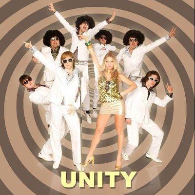 Unity кавер-группа - Музыкальная группа , Киев, Музыкант-инструменталист , Киев,  Кавер группа, Киев