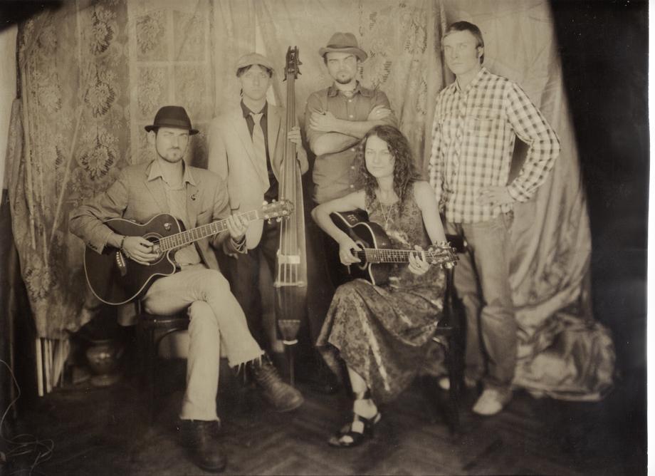 PsycheDELTA Blues Band - Музыкальная группа  - Москва - Московская область photo