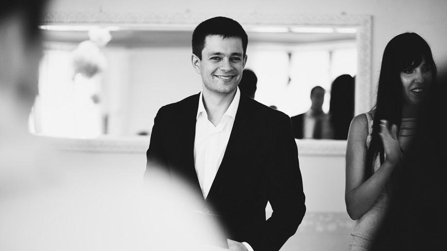 Толочко Дмитрий - Ведущий или тамада  - Киев - Киевская область photo