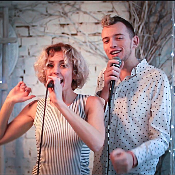 AndbanD - Ведущий или тамада Музыкальная группа Певец  - Днепр - Днепропетровская область photo