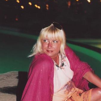 Закажите выступление Ольга Туранская на свое мероприятие в Киев