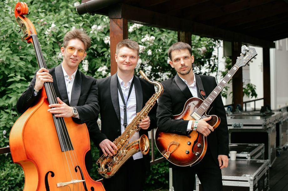 Uptown Jazz Band - Музыкальная группа Прокат звука и света  - Москва - Московская область photo