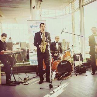 Uptown Jazz Band - Музыкальная группа , Москва, Прокат звука и света , Москва,  Кавер группа, Москва Джаз группа, Москва Блюз группа, Москва Поп группа, Москва Хиты, Москва