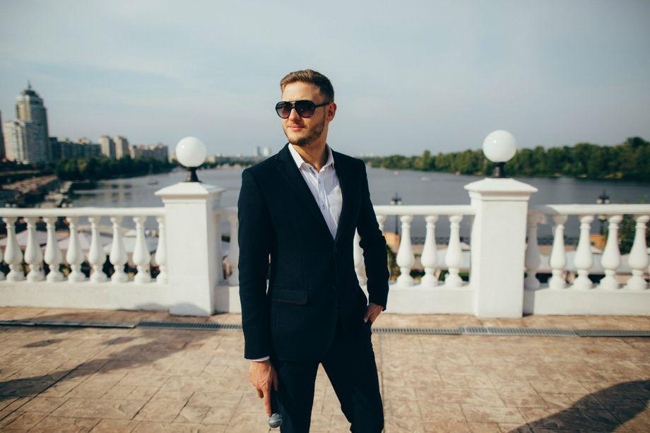 Валентин Орлов - Ведущий или тамада Прокат звука и света  - Киев - Киевская область photo