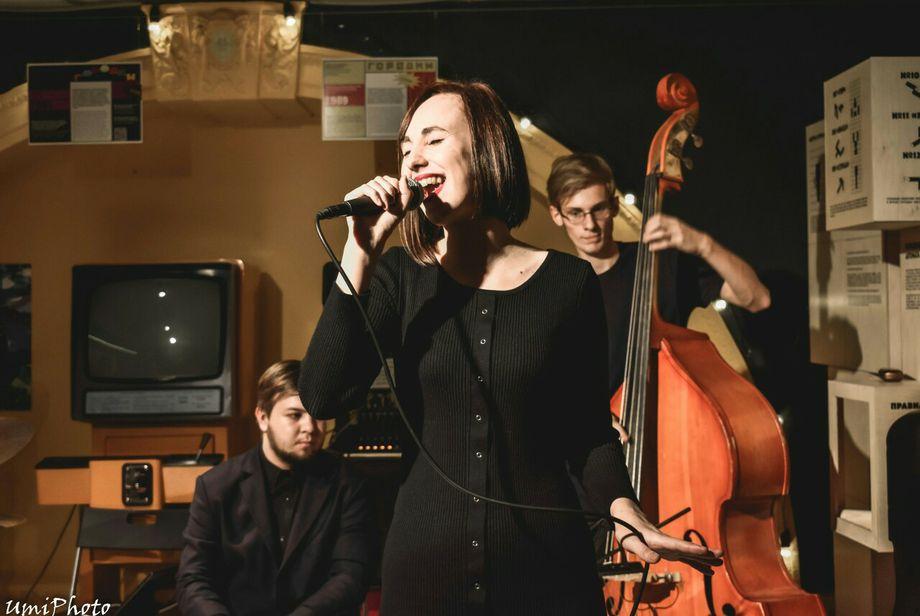 Excite jazz band - Музыкальная группа Ансамбль  - Москва - Московская область photo