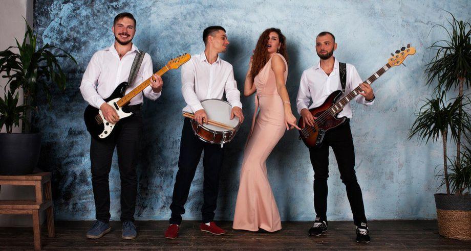 Love is...band - Музыкальная группа Ансамбль Певец  - Москва - Московская область photo