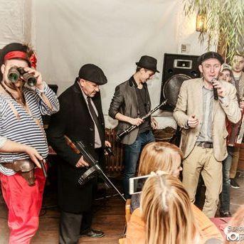 """Театр одесского колорита """"Наши люди"""" - Музыкальная группа , Одесса, Ансамбль , Одесса,"""