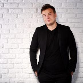 Закажите выступление Евгений Ушаков на свое мероприятие в Киев