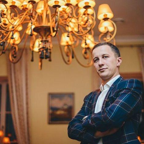 Закажите выступление Тарас Хмельницкий на свое мероприятие в Киев