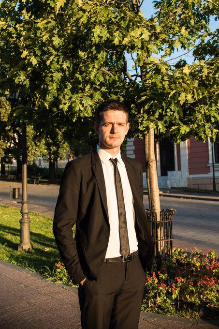 Иван Климчук - Ведущий или тамада  - Одесса - Одесская область photo