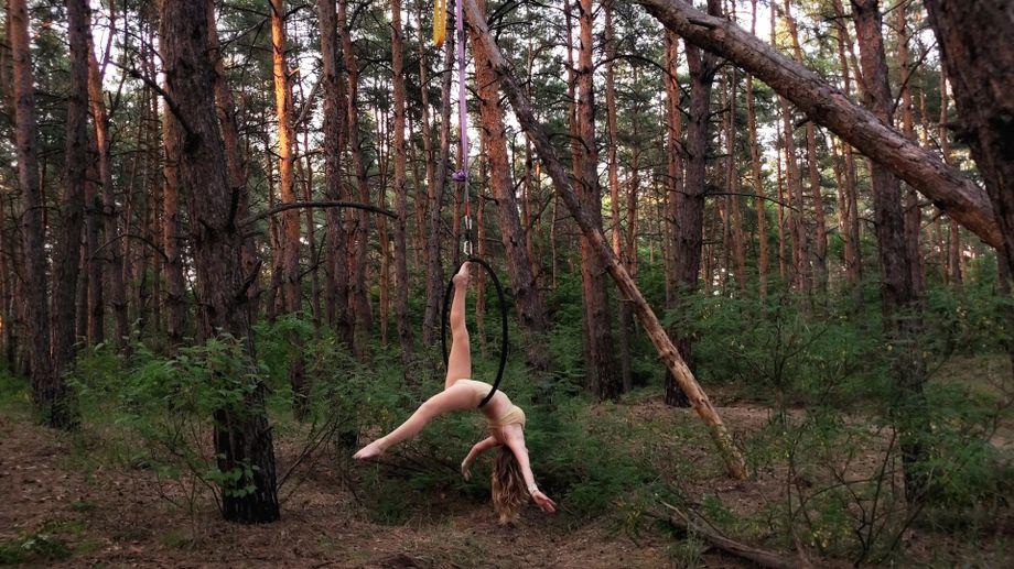 Анастасия - Оригинальный жанр или шоу  - Днепр - Днепропетровская область photo