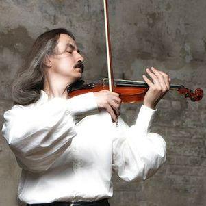 Дмитрий Еремеев - Музыкант-инструменталист , Москва,  Скрипач, Москва