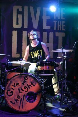 Give me the Light! - Музыкальная группа Ансамбль  - Киев - Киевская область photo