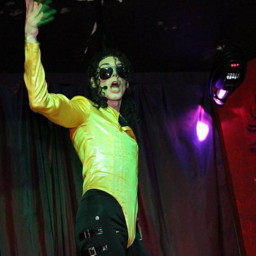 Закажите выступление Двойник Майкла Джексона  на свое мероприятие в Москва