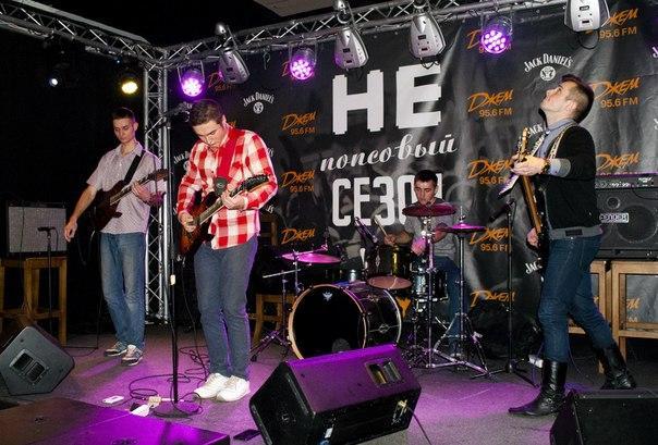 Formingo - Музыкальная группа  - Киев - Киевская область photo