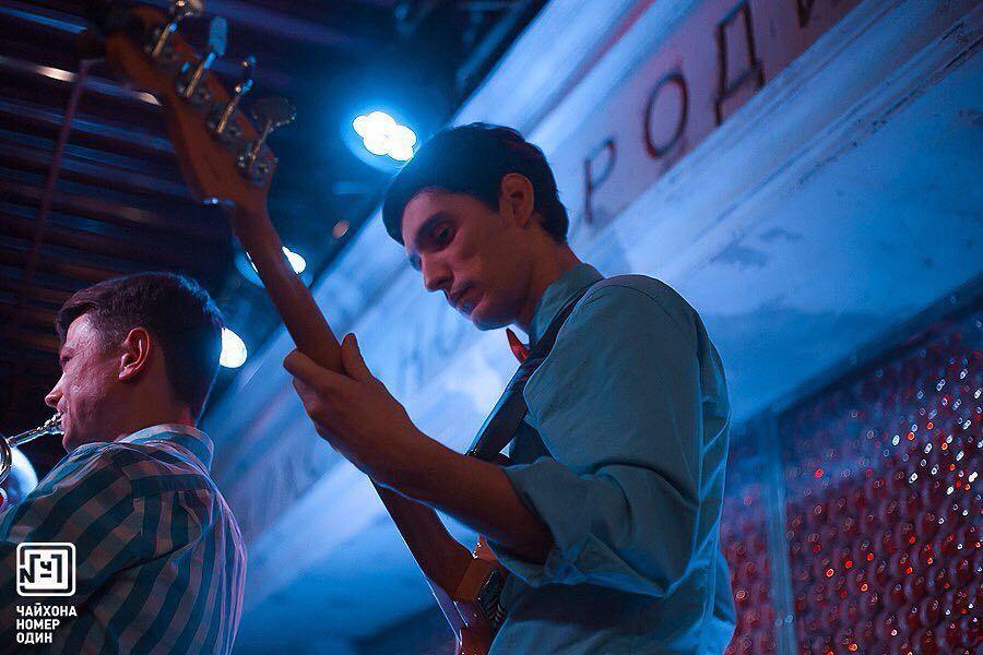 Monako - Музыкальная группа  - Санкт-Петербург - Санкт-Петербург photo