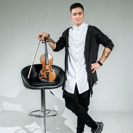 Дмитрий - Музыкант-инструменталист , Одесса, Оригинальный жанр или шоу , Одесса,  Скрипач, Одесса