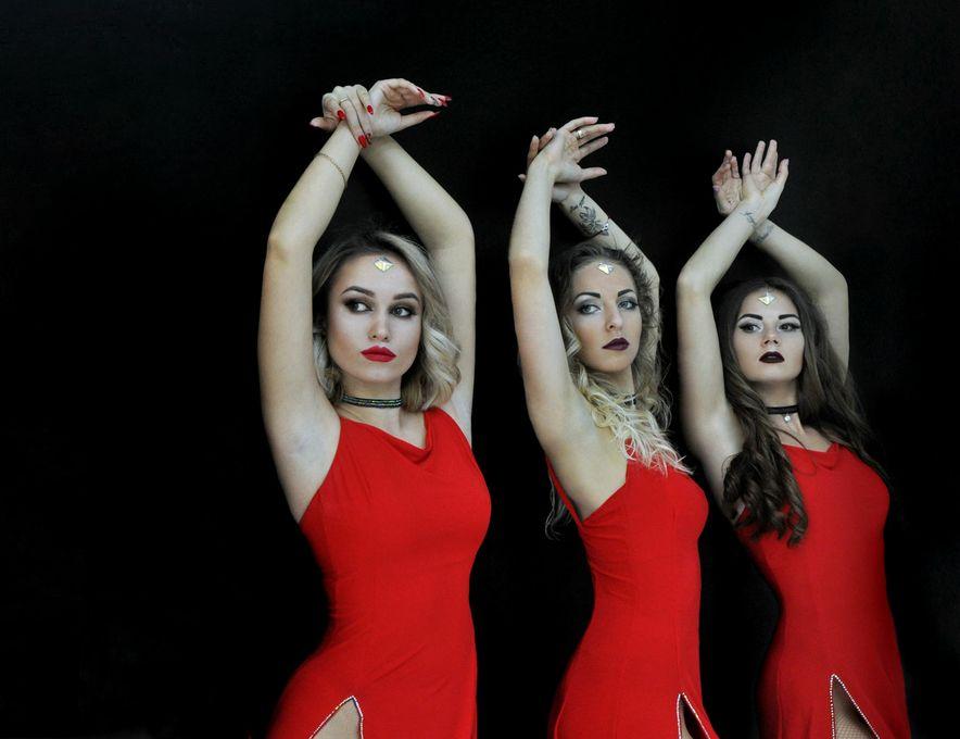 The Artwork dance show - Танцор  - Харьков - Харьковская область photo