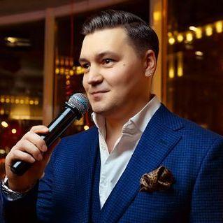 Закажите выступление Евгений Ярс на свое мероприятие в Москва