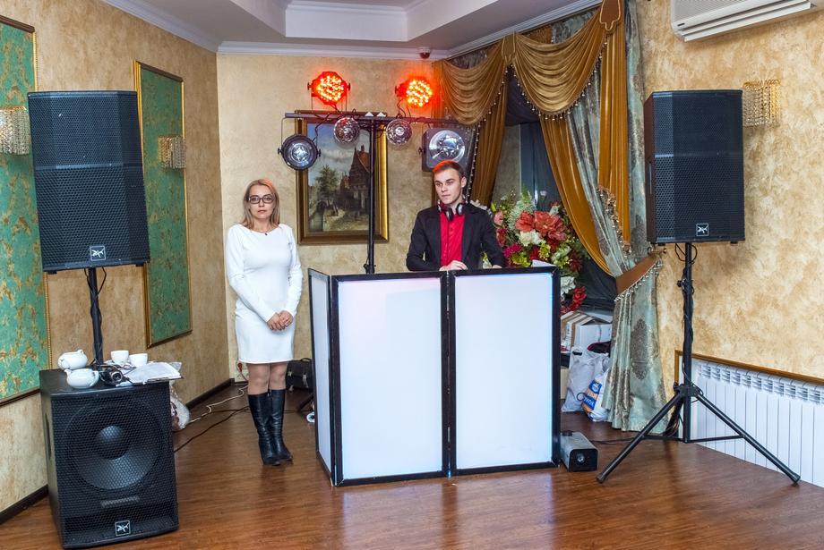 Сергей Бессмертный - Ди-джей  - Одесса - Одесская область photo