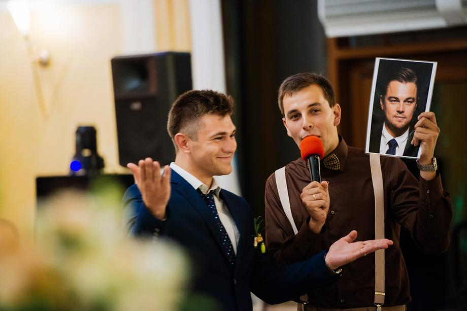 МАКСИМ РОМАНЮК - Ведущий или тамада  - Львов - Львовская область photo
