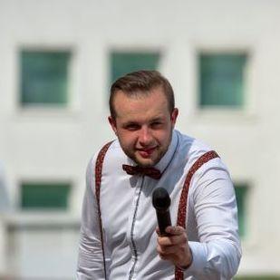 Тарас Веклюк - Ведущий или тамада , Трускавец, Комик , Трускавец,