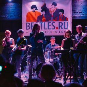 Закажите выступление the Absolute Beginners band на свое мероприятие в Москва