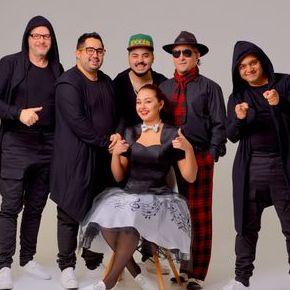 Закажите выступление gipsy voice band на свое мероприятие в Винница
