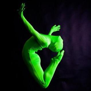 ColorPeople. Цветные Люди - Танцор , Москва,  Шоу-балет, Москва Современный танец, Москва