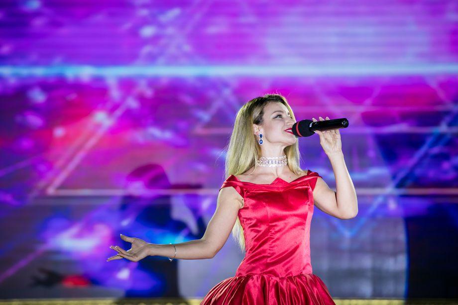 Natasha Shayenne - Ди-джей Певец  - Одесса - Одесская область photo