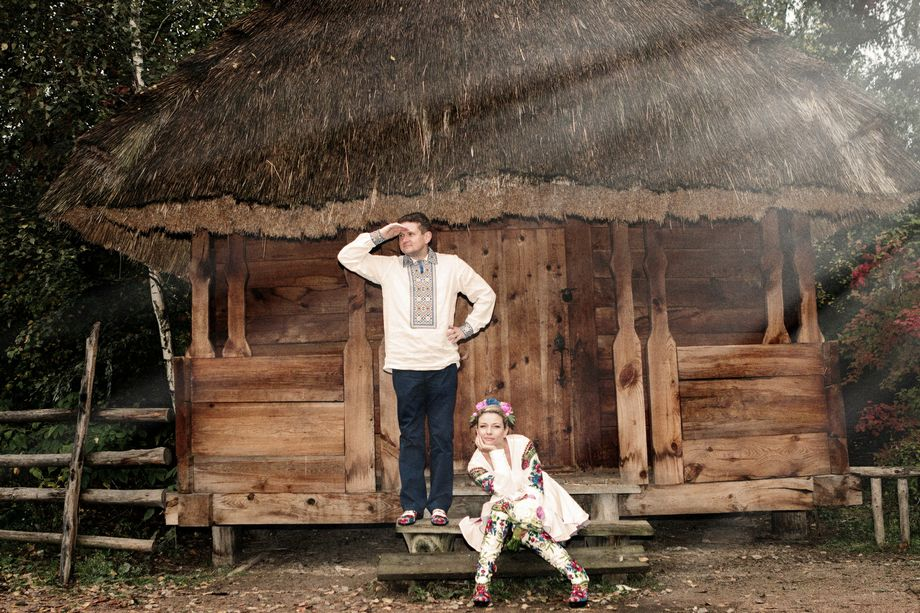 Антон Чехов - Фотограф  - Бровары - Киевская область photo