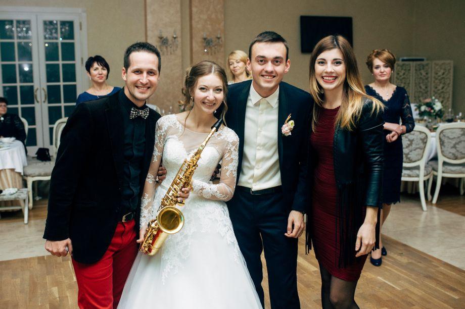 Алексей - Музыкальная группа  - Киев - Киевская область photo