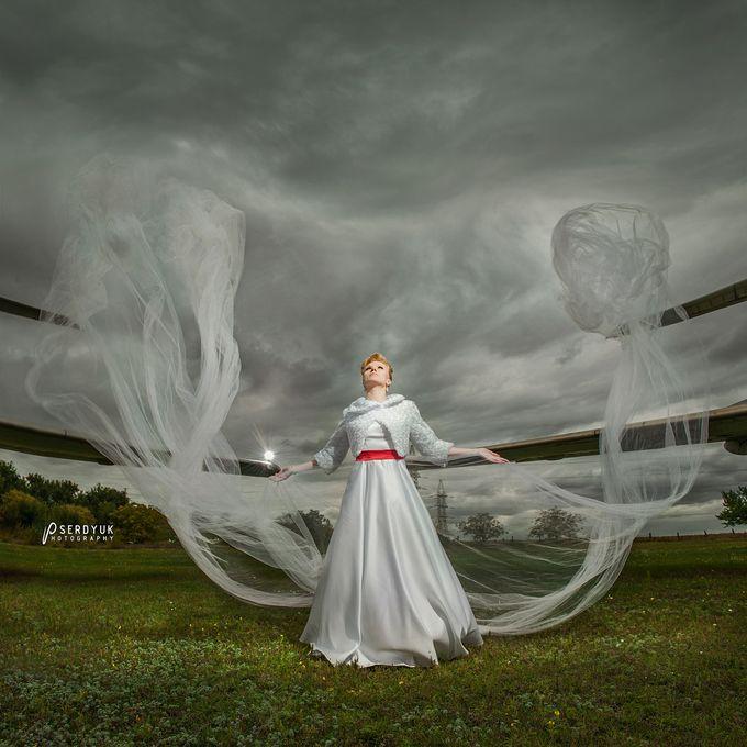 Сердюк Павел - Фотограф  - Кривой Рог - Днепропетровская область photo