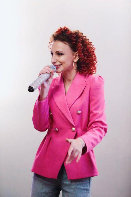 Алекандра Арс - Певец  - Санкт-Петербург - Санкт-Петербург photo