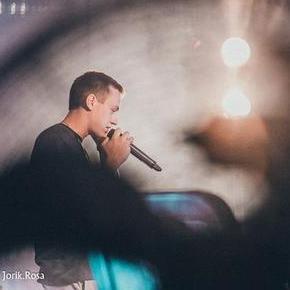 Виталий (ТаХа) - Певец , Киев,  Рэп исполнитель, Киев R&B певец, Киев