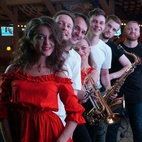 Jazz Friends - Музыкальная группа , Санкт-Петербург, Оригинальный жанр или шоу , Санкт-Петербург,  Кавер группа, Санкт-Петербург Джаз группа, Санкт-Петербург