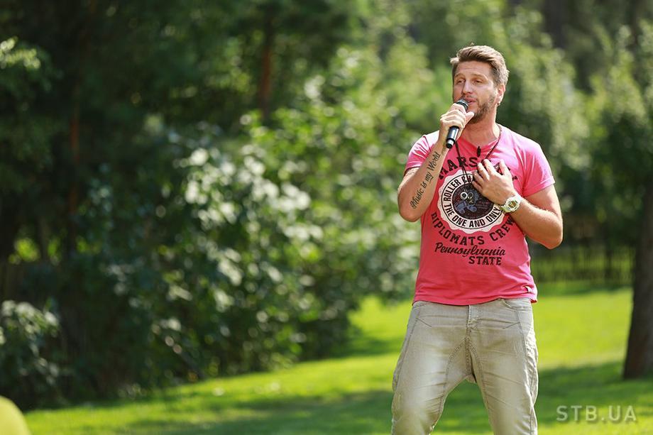 Алекс Барышников - Музыкальная группа Певец  - Киев - Киевская область photo