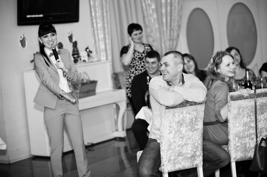 Елена Попова - Ведущий или тамада Ди-джей  - Харьков - Харьковская область photo