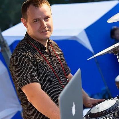 Закажите выступление Dan Barkov на свое мероприятие в Новосибирск